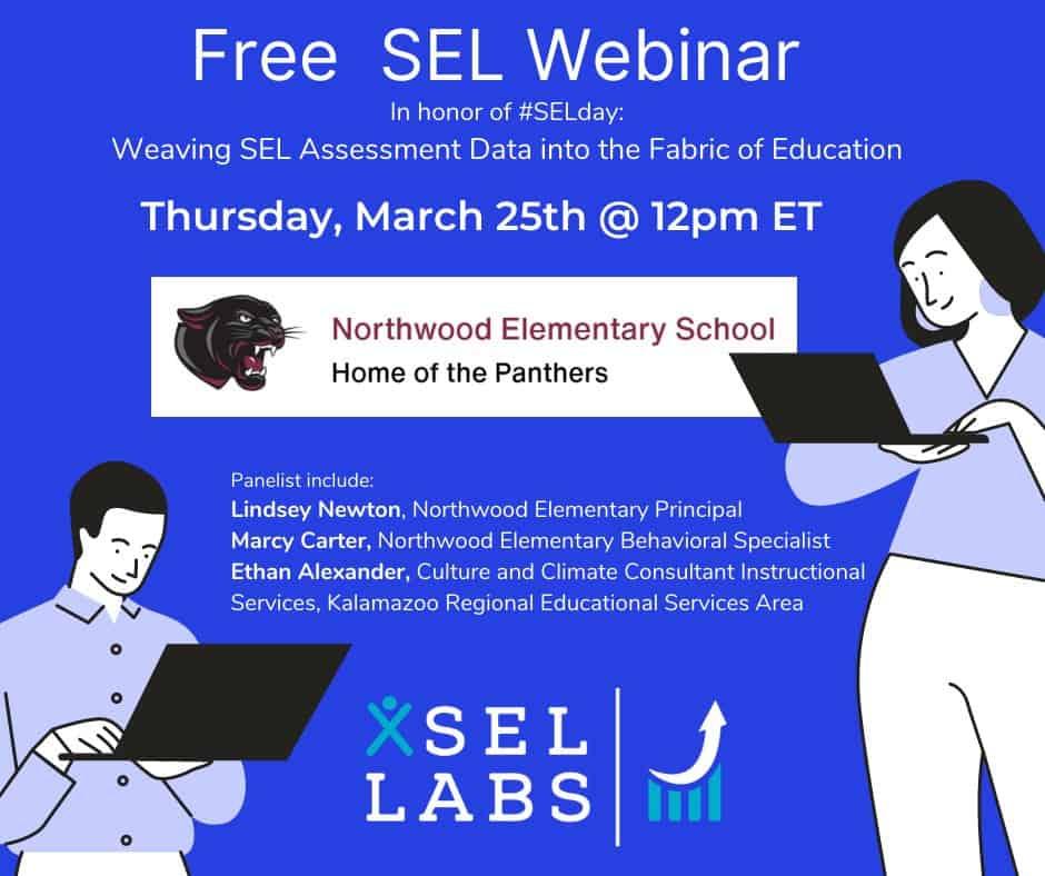 xSEL Labs SEL Day webinar